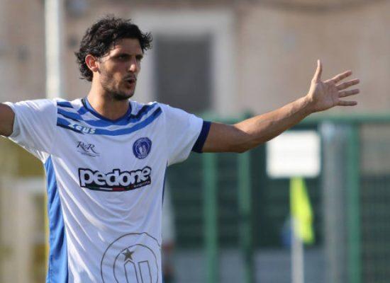 """L'Unione Calcio ospita il Terlizzi, Altares: """"Servirà spirito combattivo"""""""