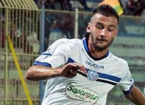 Bisceglie Calcio preso il centrocampista Daniel Onescu