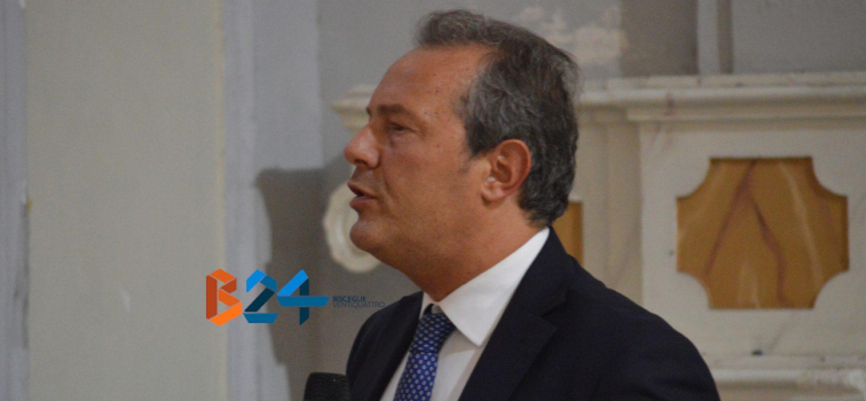 """Teatro Garibaldi, Francesco Spina: """"Angarano preferisce non assumersi le sue responsabilità"""""""