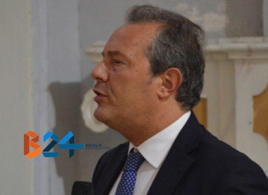 """InnovaPuglia, Spina: """"Carica di sindaco è stata dichiarata in fase di nomina, ecco il documento"""""""