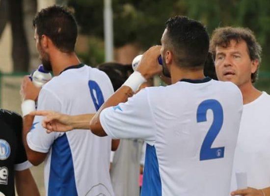 Unione Calcio, impegno in trasferta contro il San Severo