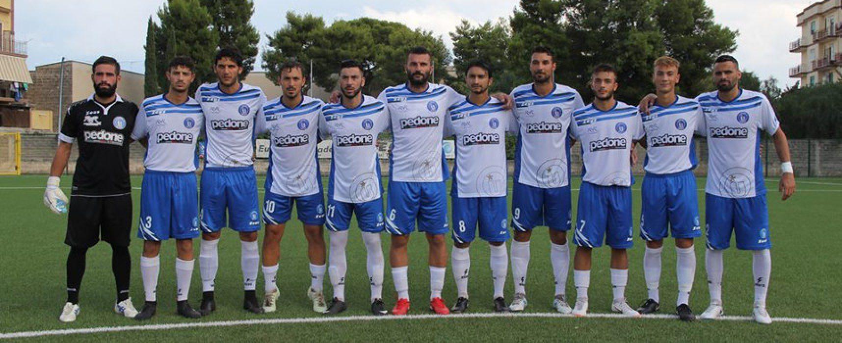 Unione Calcio, secondo stop in campionato