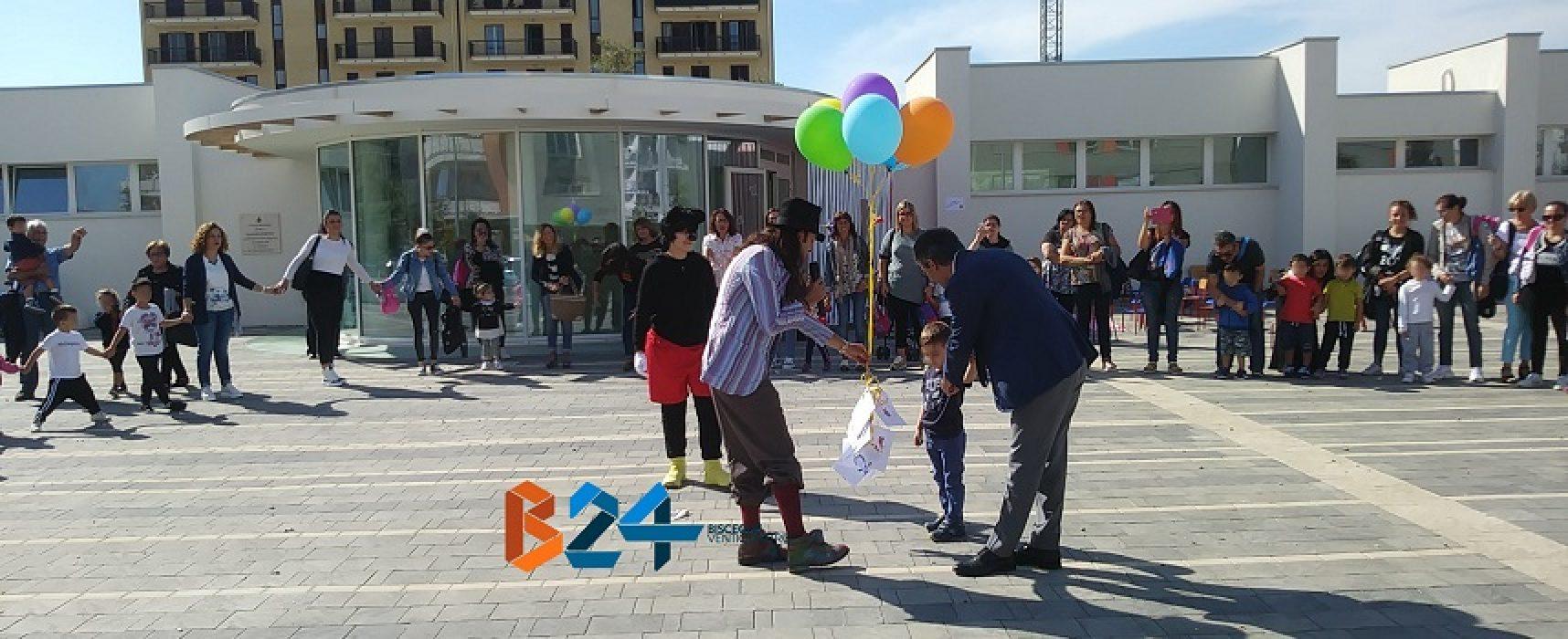 """L'asilo """"Don Pierino Arcieri"""" inaugura l'anno scolastico con la Festa dell'accoglienza / FOTO"""