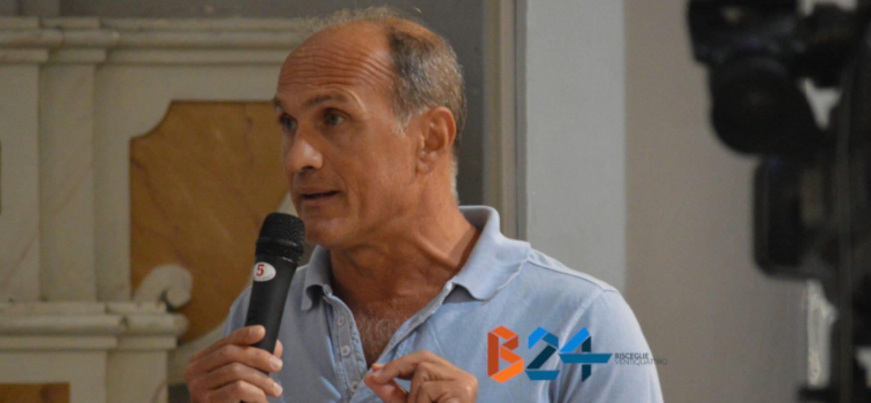 Amendolagine (M5S) chiede convocazione urgente Commissione sicurezza urbana