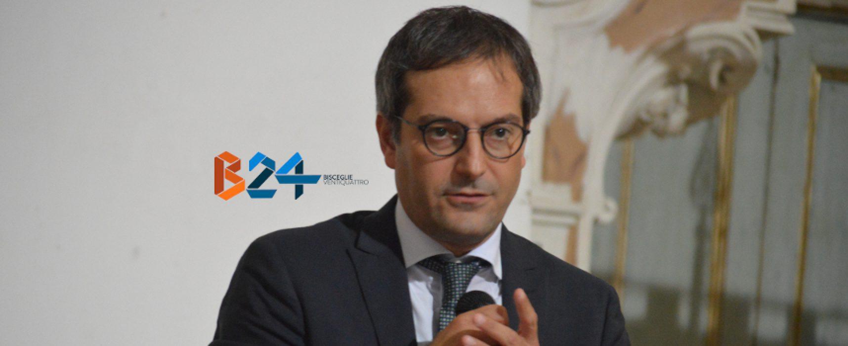 """Angarano replica al M5S, """"Fare populismo è facile, una città non si cambia in 9 mesi"""""""