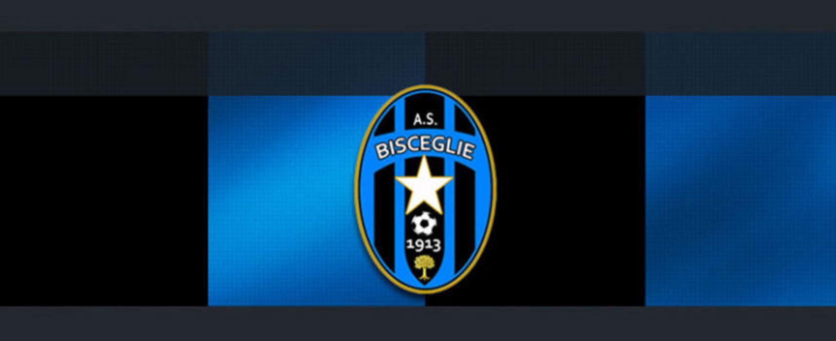 Bisceglie calcio fuori dalla graduatoria di ripescaggio in Serie C
