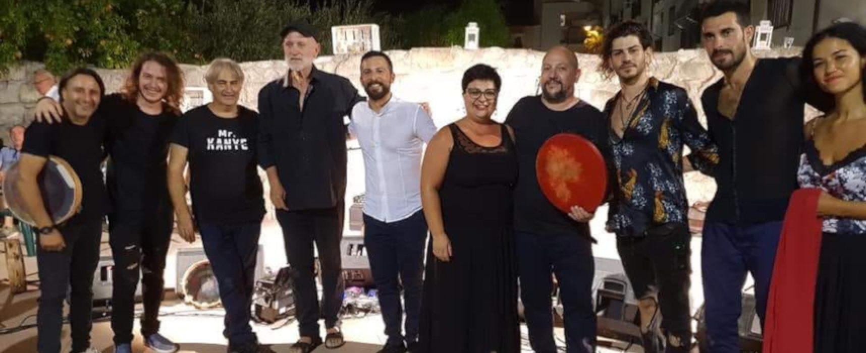 Centro Anziani Storelli, una serata di fine estate all'insegna della musica e della giovialità