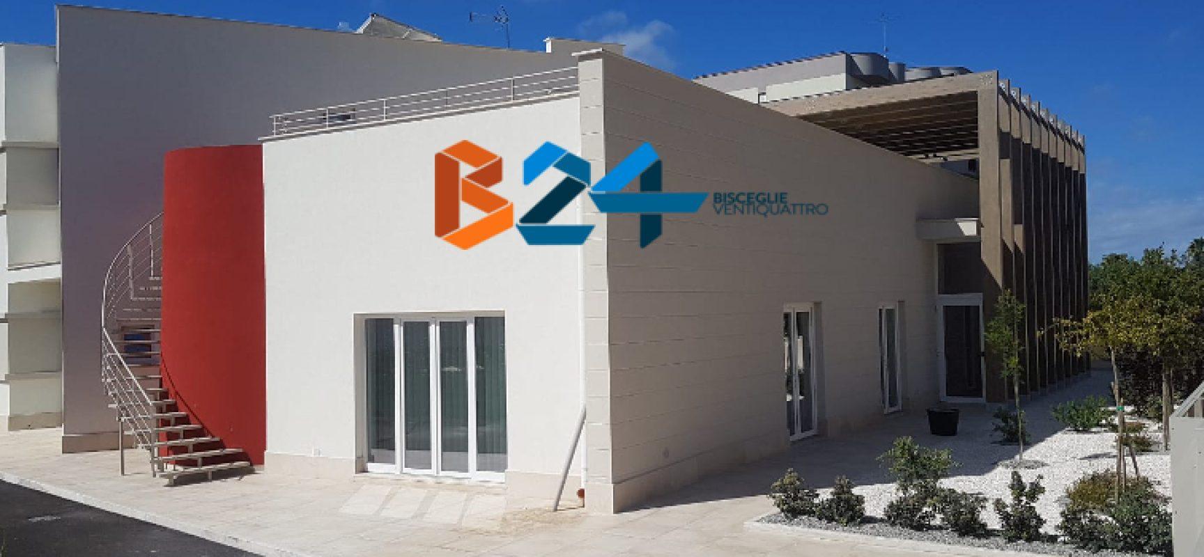 """Cooperativa Temenos inaugura centro sociale polivalente: """"Modernità e socializzazione"""""""