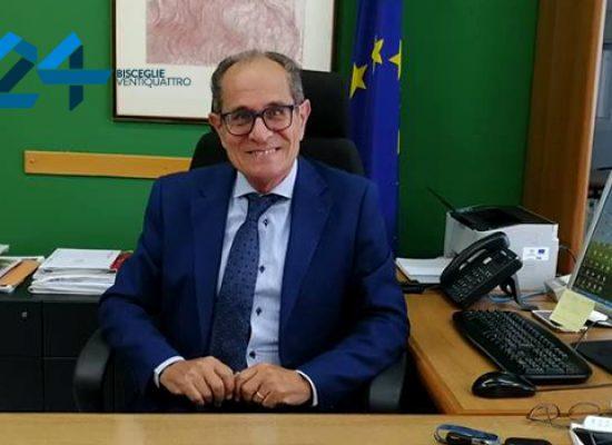 """Liceo """"da Vinci"""", il preside Modugno parla a Bisceglie24 alla vigilia del nuovo anno scolastico"""