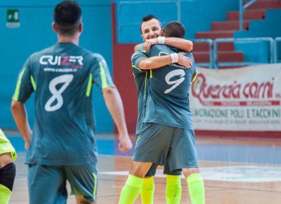 Coppa della Divisione, Diaz a caccia dell'impresa contro il Barletta