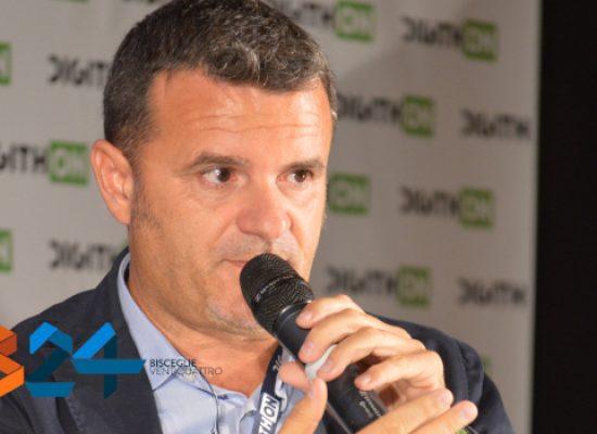 Digithon 2018, la prima serata si chiude con il ministro Gian Marco Centinaio