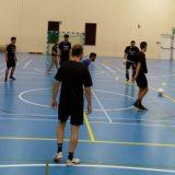 Squadra di calcio a 5 belga derubata al porto di Bisceglie