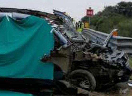 Incidente a famiglia biscegliese in Molise: operata ragazza 30enne