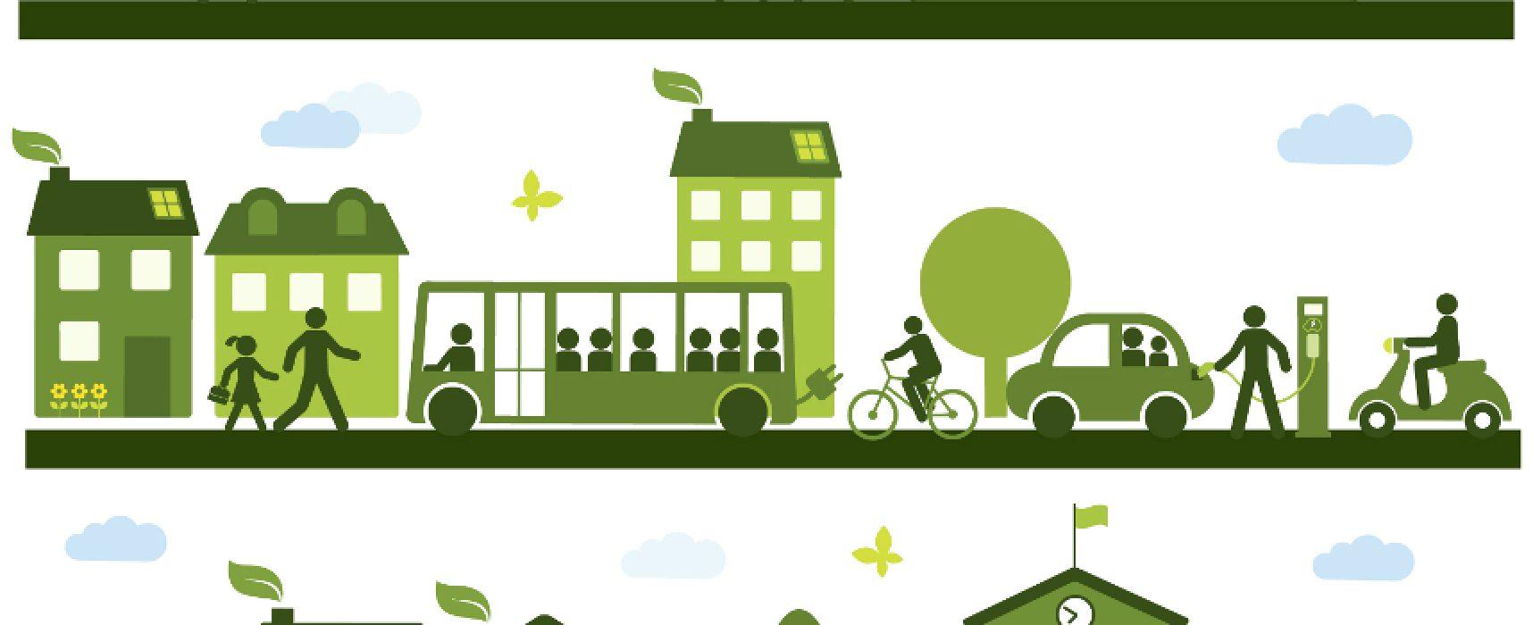 Settimana della Mobilità Sostenibile / PROGRAMMA delle iniziative a Bisceglie