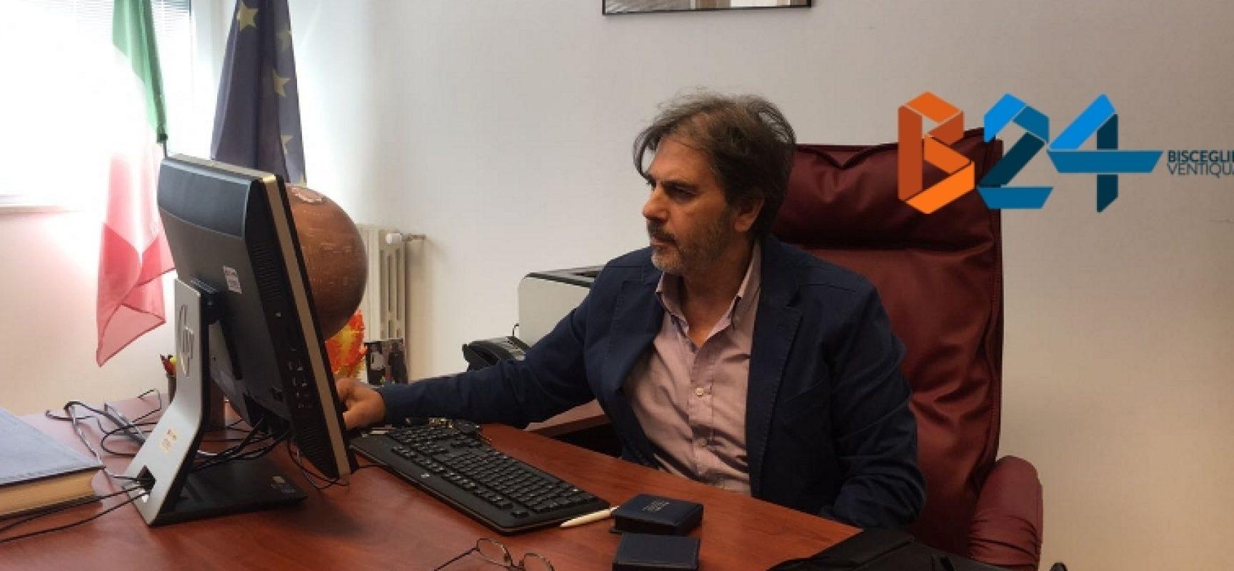 Nuovo anno al Cosmai, Musci: «Carenza di spazi e fondi pubblici ma iscrizioni in crescita»