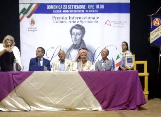 """VII edizione Premio """"Sergio Nigri"""", cerimonia di consegna alle Vecchie Segherie"""