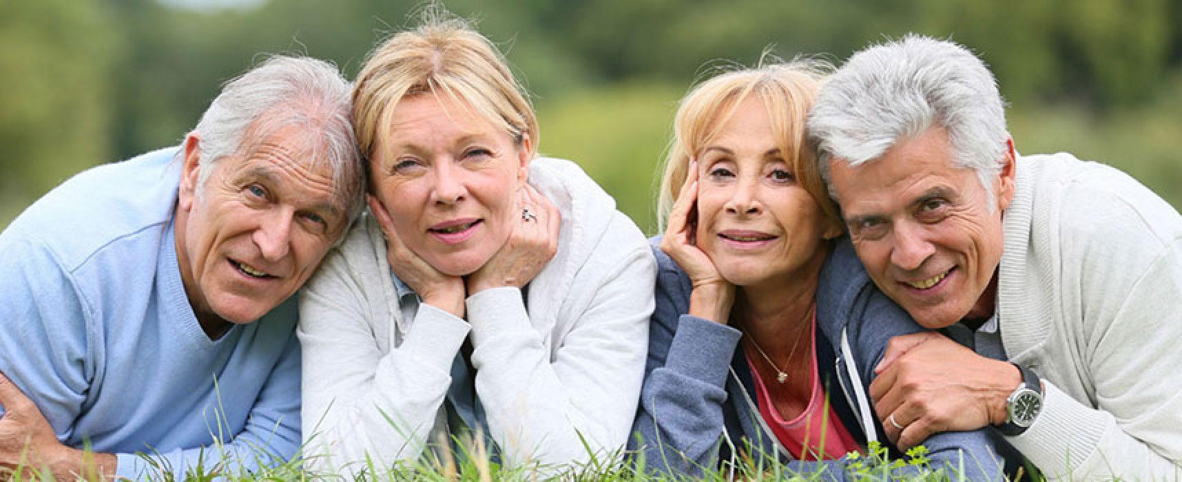 """Parte la """"Settimana di Prevenzione dell'Invecchiamento Mentale"""", consulenze anche a Bisceglie"""