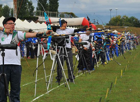 Bisceglie pronta ad ospitare i Campionati Italiani di tiro alla targa