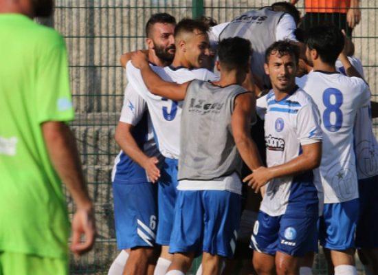 Unione Calcio alla ricerca dei primi punti in campionato contro la Molfetta Sportiva
