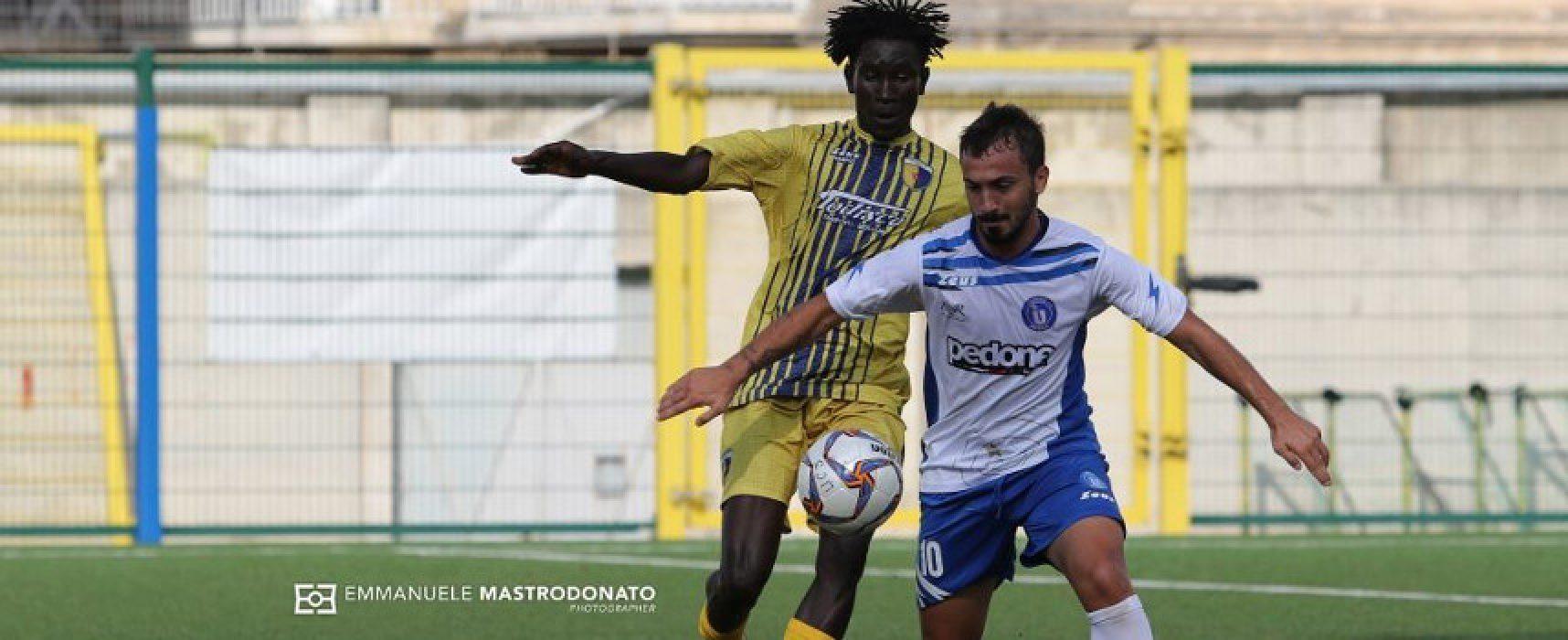 Unione Calcio, sfida difficile e stimolante contro il Casarano