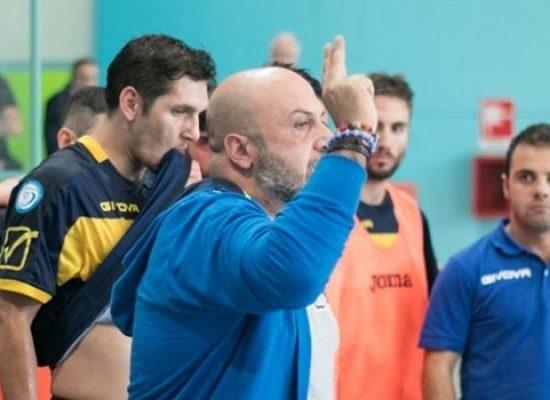 Futsal Bisceglie di nuovo in campo, domani alle 21 arriva la Salinis