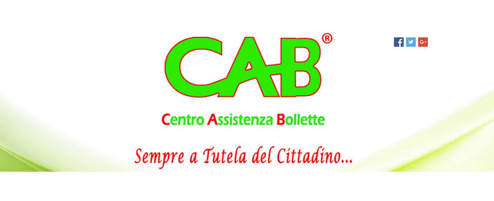 A Bisceglie inaugura il primo Centro Assistenza Bollette