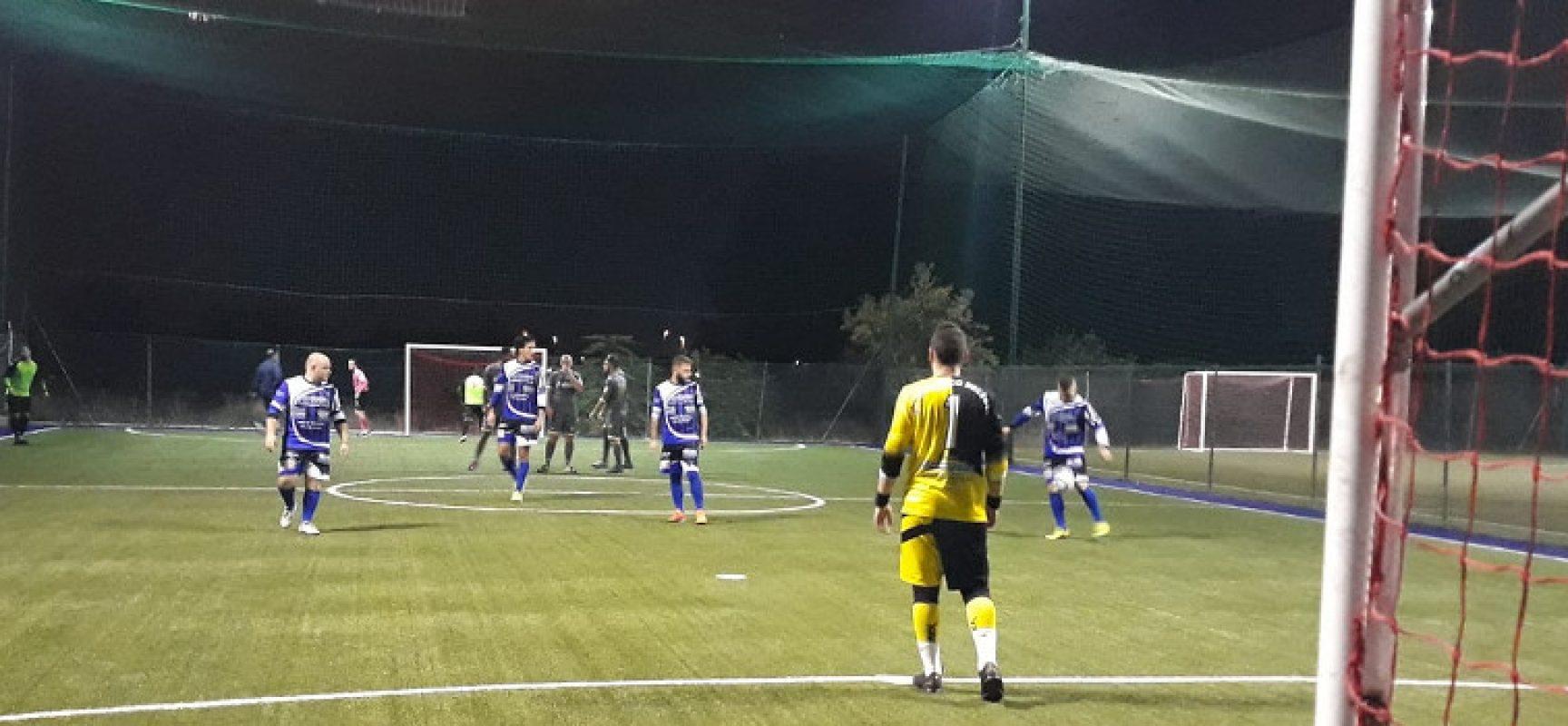 Vittorie per Nettuno e Futbol Cinco nel primo turno di Coppa Puglia