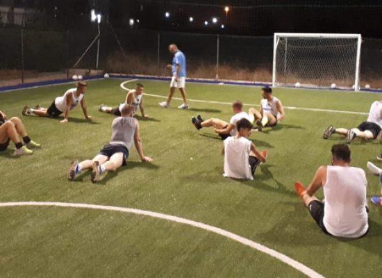 Calcio a 5,serie C2: debutto casalingo per il Futbol Cinco, il Nettuno parte da Giovinazzo