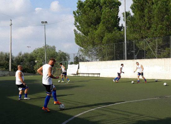 Coppa Puglia C2: Nettuno e Futbol Cinco alla ricerca del pass qualificazione