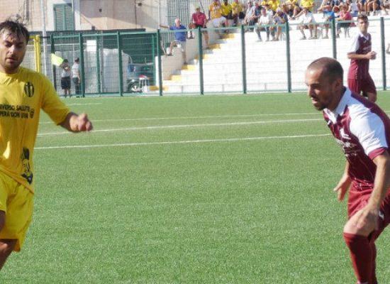 Don Uva, nuovo ko contro la Vigor Liberty San Paolo e saluta la Coppa