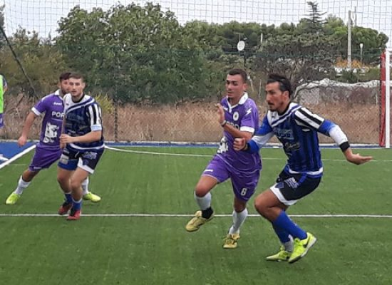Futbol Cinco vince il derby con il Nettuno ed accede alla Final Four di Coppa Puglia