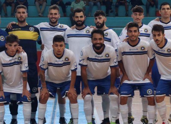 Il Futsal Bisceglie 2018/19 si presenta domani alla città