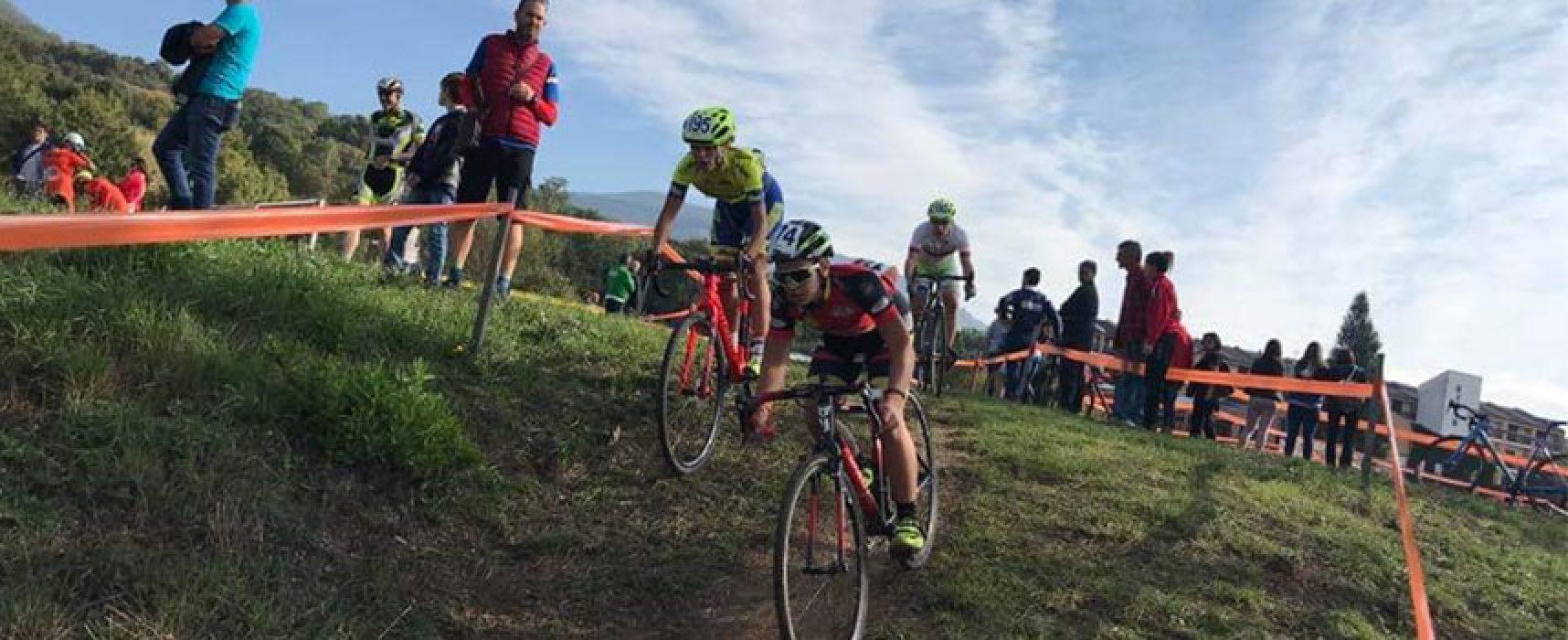 Ciclismo, buoni risultati per la Ludobike nella tappa di Viggiano