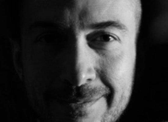 """Lo scrittore biscegliese Marco Di Pinto pubblica il suo ultimo romanzo """"Via Verdi, 1"""""""