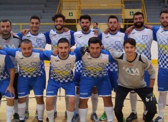 Calcio a 5, serie C2: impegno casalingo per il Futbol Cinco, Nettuno nella tana del Public Ruvo