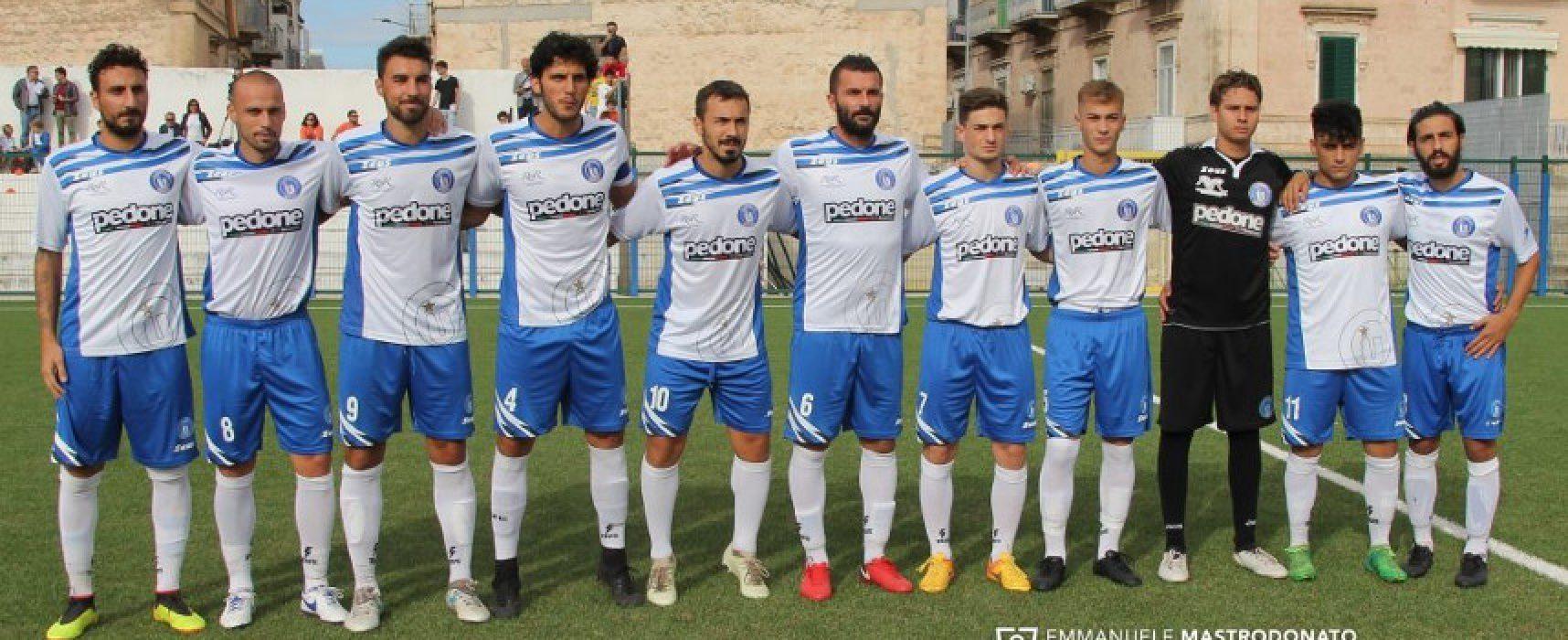 Unione Calcio, delicata sfida in trasferta contro l'Otranto