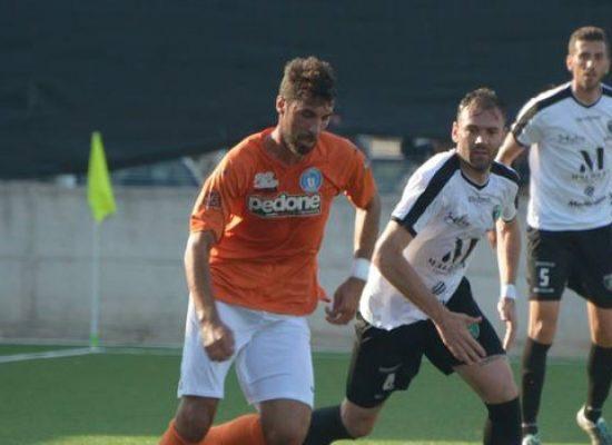 """Unione Calcio fuori dalla Coppa Italia: al """"Di Liddo"""" passa il Corato"""