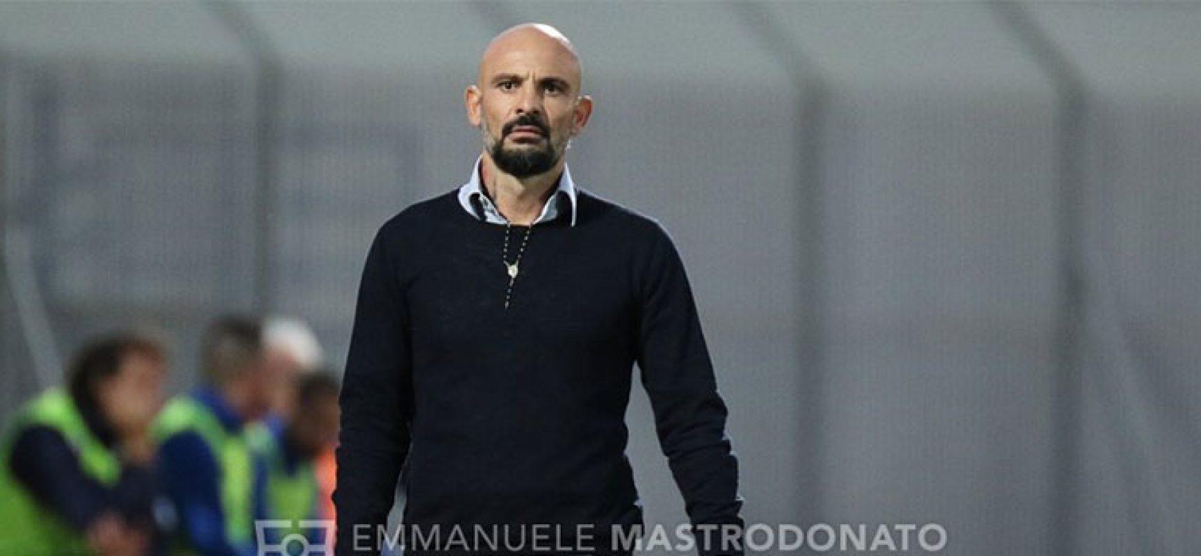 """Bisceglie in casa della capolista Trapani, Ginestra: """"Faremo la nostra partita"""""""