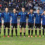 Bisceglie Calcio: amara sconfitta sul campo del Rieti