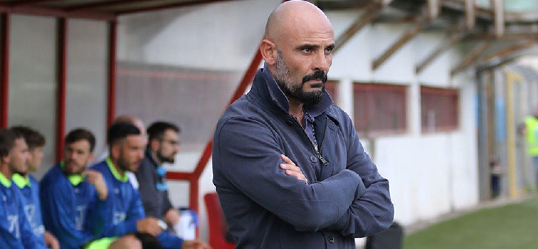 """Bisceglie Calcio: Ginestra, """"Paganese avversario peggiore da affrontare ora"""""""
