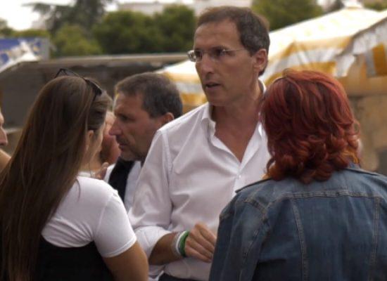 """Il deputato biscegliese Boccia si candida alla guida del Pd: """"Partito da rivoltare"""""""