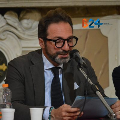 """Maglia 165, Casella risponde a consiglieri opposizione: """"Punto nel prossimo Consiglio Comunale"""""""