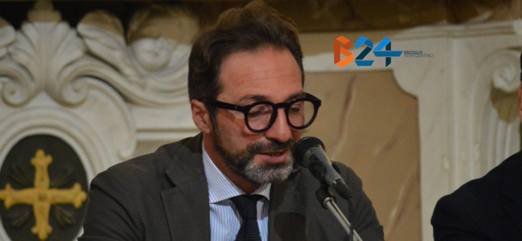 """Casella replica a Spina: """"Parte mio compenso al Poliambulatorio, contribuisca anche lui"""""""