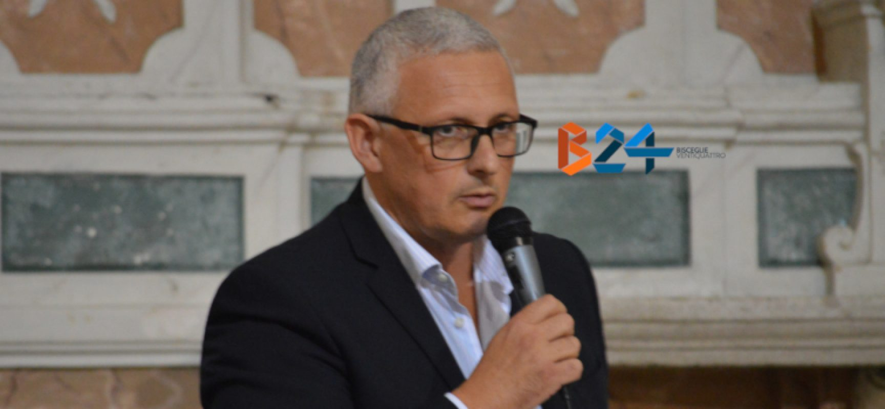 """Tari, Angelo Consiglio: """"Ennesima bugia di Spina, quando governava tassa aumentata del 59%"""""""