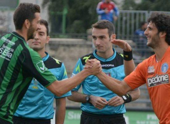 Unione Calcio a caccia dell'impresa in Coppa contro il Corato