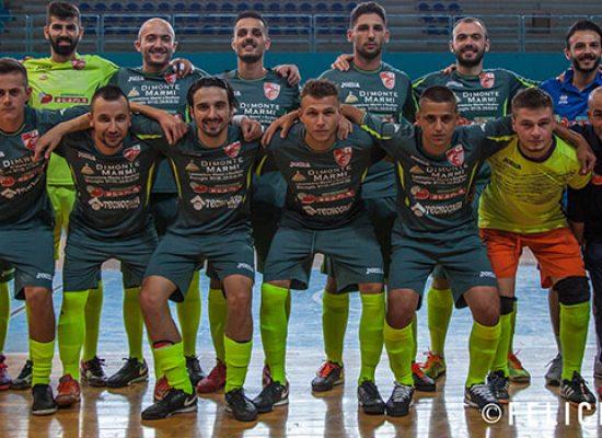 Diaz ospita Volare Polignano in Coppa della Divisione