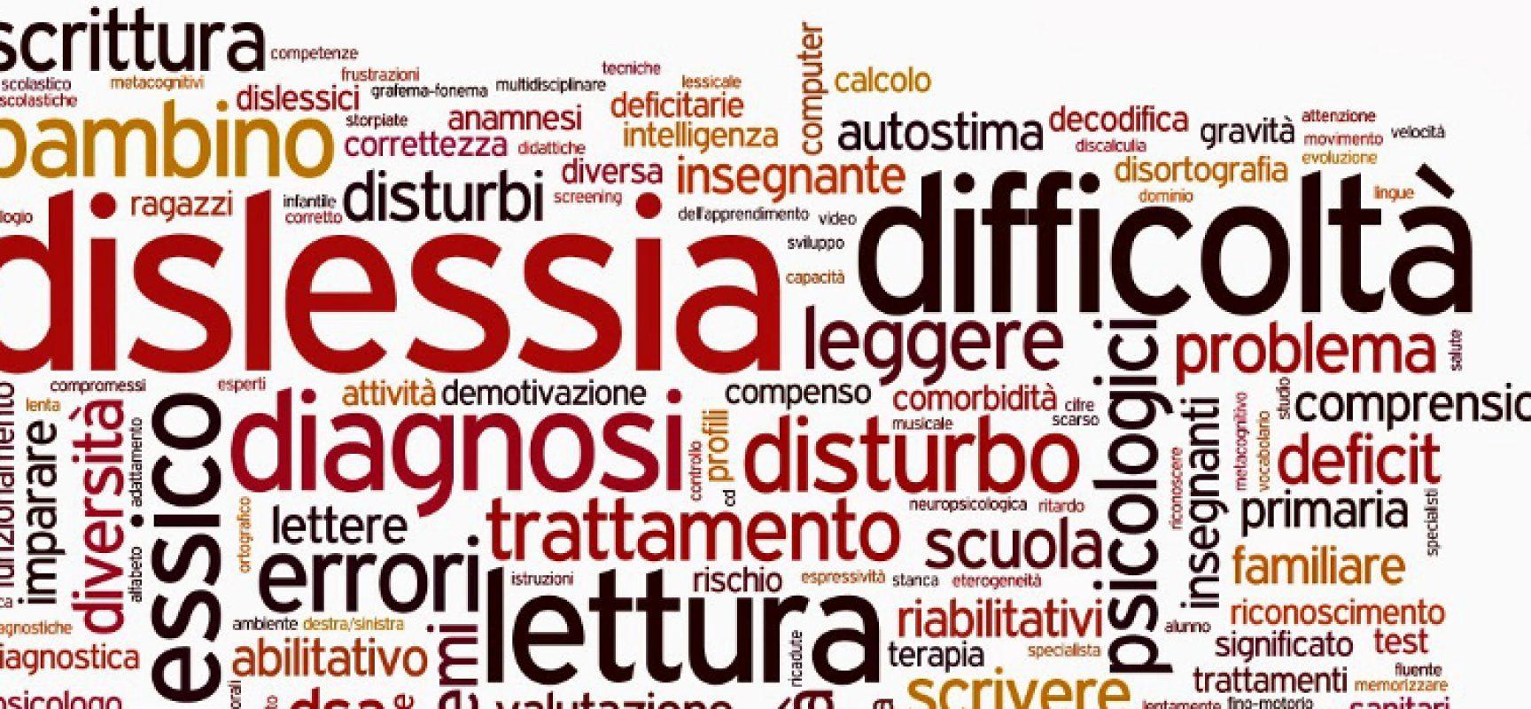 """Disturbi apprendimento, seminario nell'Auditorium Lecci-Minerva della Scuola """"Monterisi"""""""