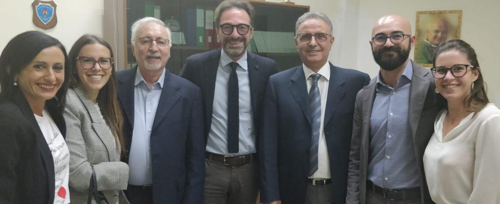 """Poliambulatorio Epass, """"Nel Modo Giusto"""" sostiene il gesto di Gianni Casella"""