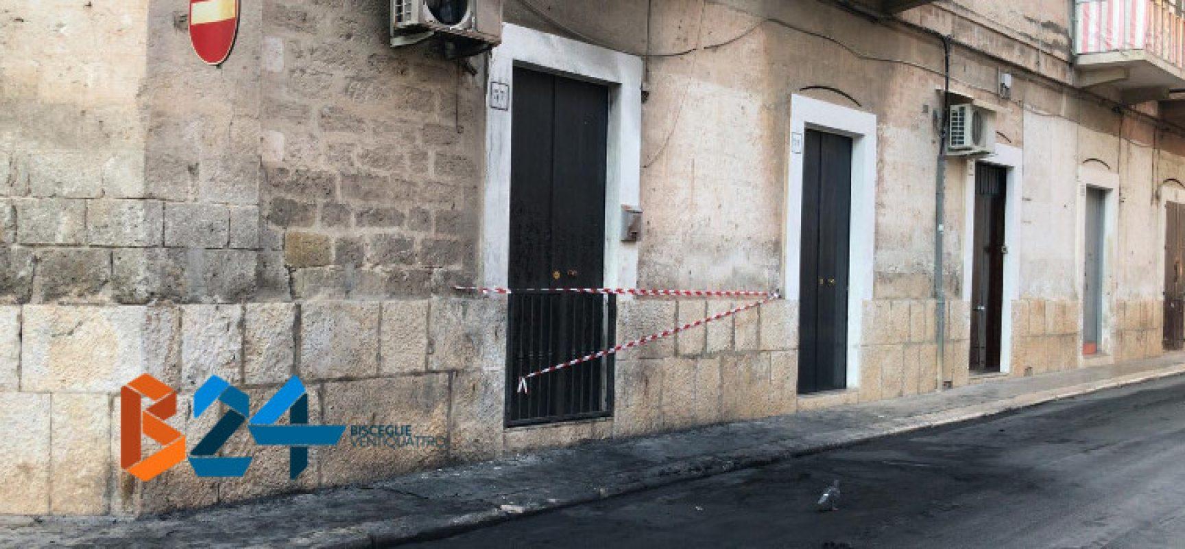 Famiglia bloccata in casa per un incendio: salvata dai Vigili del Fuoco
