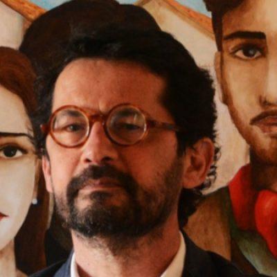 """Torna la rassegna """"Autunno Libri"""", si parte con il nuovo romanzo di Raffaello Mastrolonardo"""